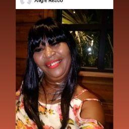 Angie Reado