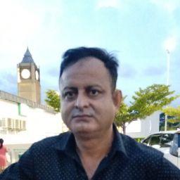 Aamir Rasheed