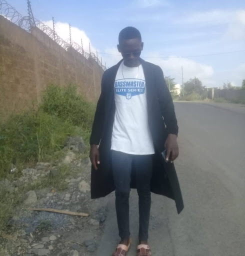 Yusuf Mbindyo Kithuka
