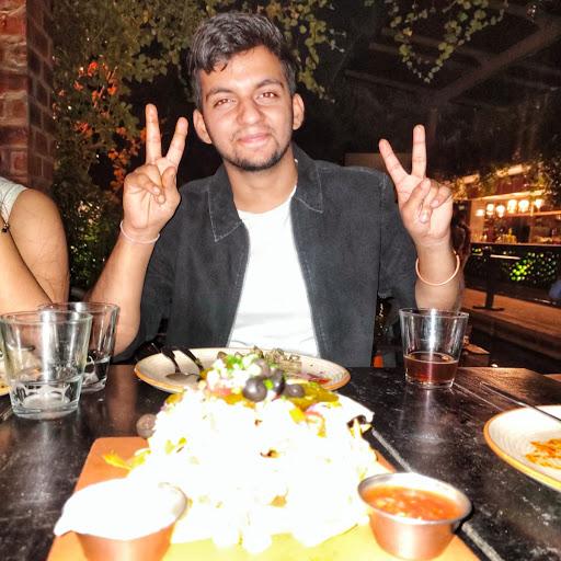 Shrey Tyagi's avatar