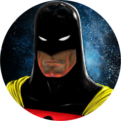Spaceghost now