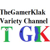 TheGamerKlak Variety Channel