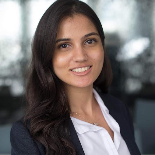 Maneka Mishra's avatar