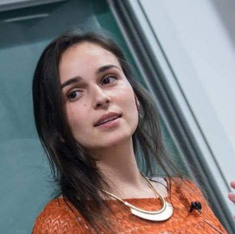 Patricia Carvalho's avatar