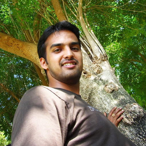 Vaishak Sharma