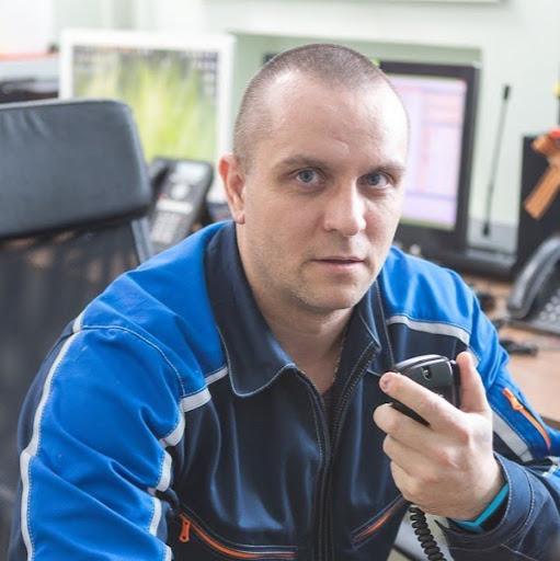Sergey Sg