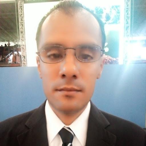 Luis Camilo Álvarez Vega