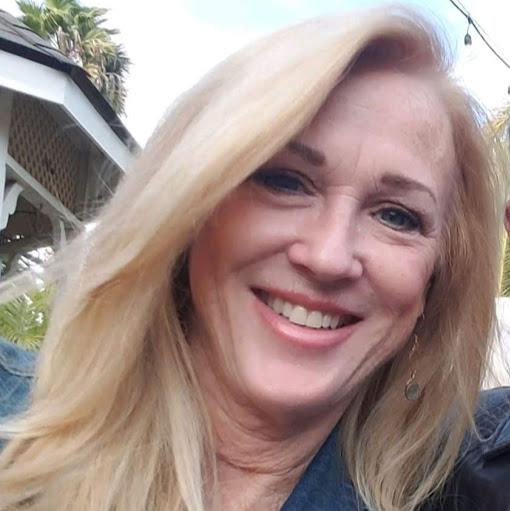 Kathy Drybread