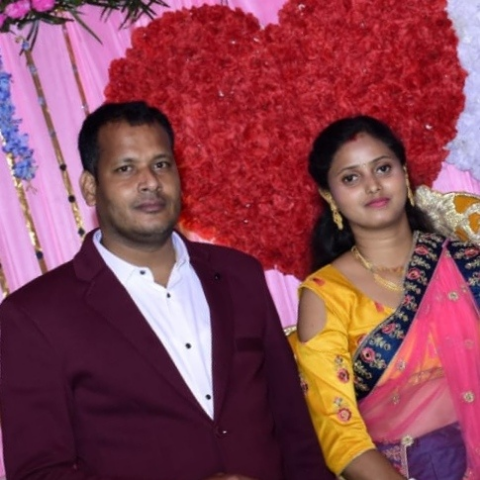 Pradeep Kumar Sen