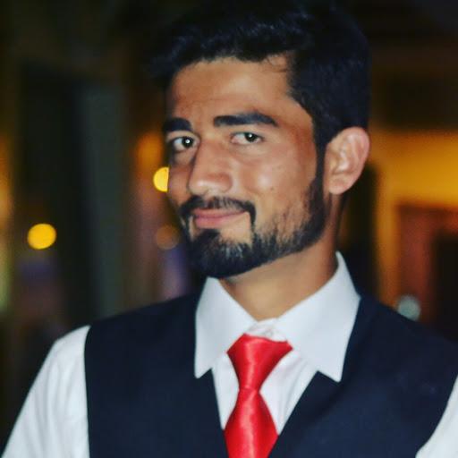 Saqib Yousuf