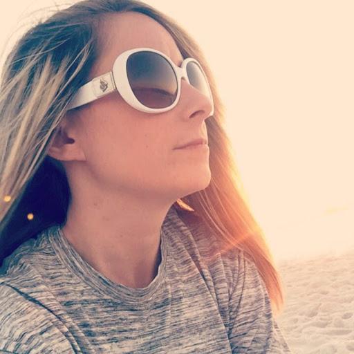 Bridgett-Michelle Cooper