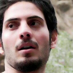 Amir Amirian picture