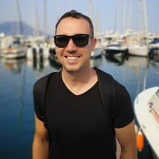 Constantin Aldea's avatar