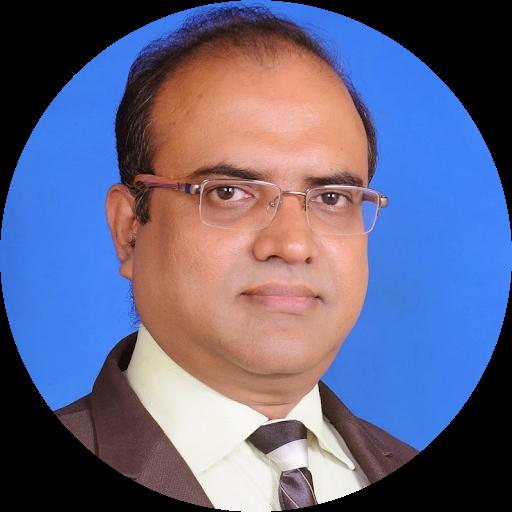 Madhusudhan Magadi