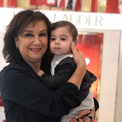 Wafaa Kasgorgis