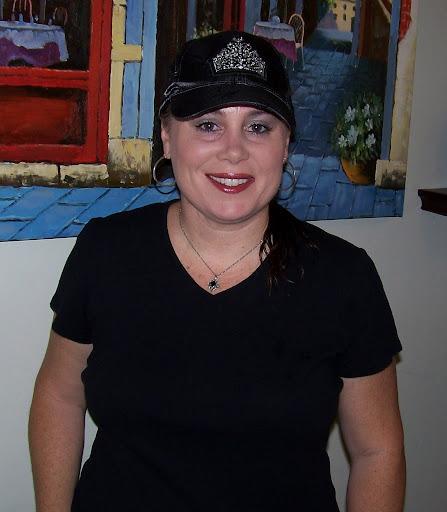 Simone Bellanger-Lopez