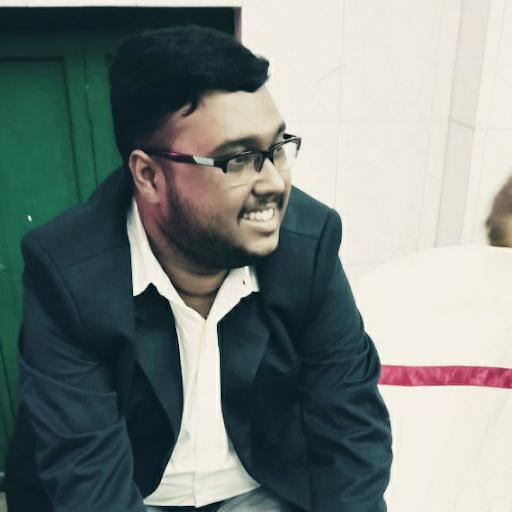 Bikram Das