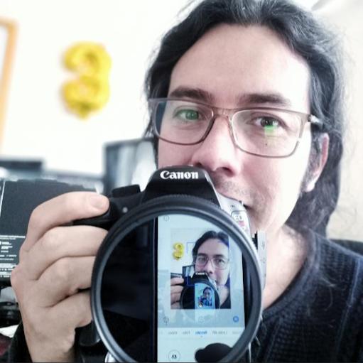 Daniel Alfonso Garavito Jimenez's avatar