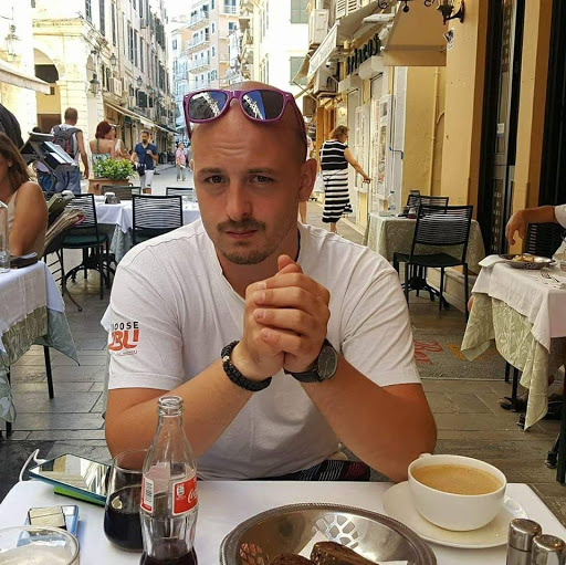 Milos Katic