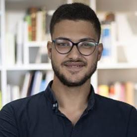 Hossam Mohsen's avatar