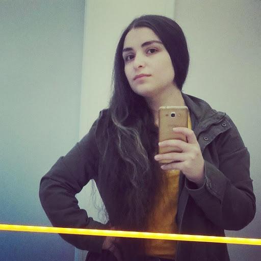 Monika Berdzenishvili