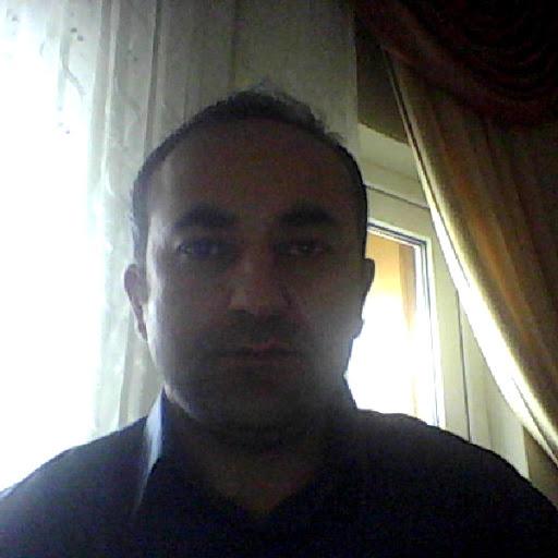Ali Kart
