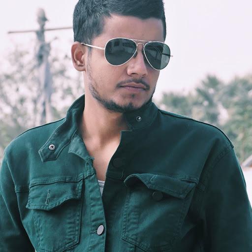 Vibhuti Shankar