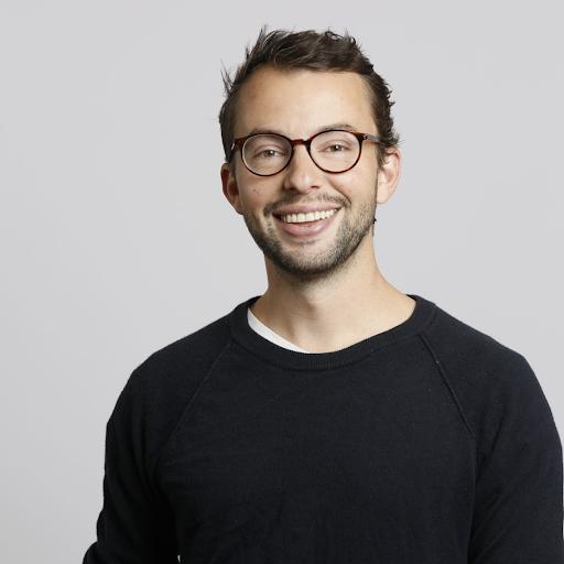 Weston T. Hochmuth's avatar