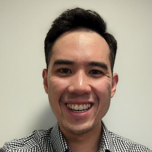 Tony Trinh