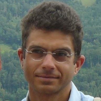 Giorgio Anastopoulos