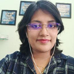 Bhagyashree Karwa