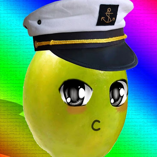 Captain Papaya