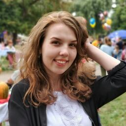 Оля Адаменко picture