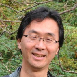Shinichi Okada Profile Photo