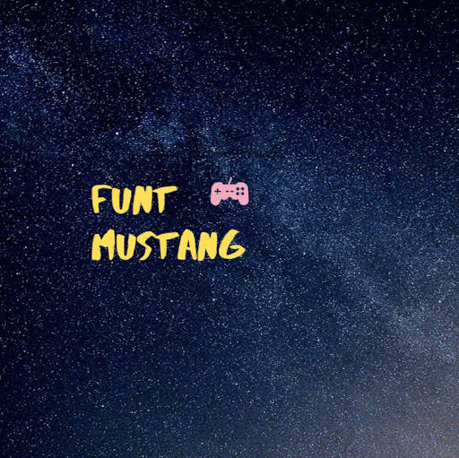 Funt Mustang