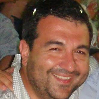 Stefanos Raptopoulos