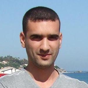 Houcem Boudaha