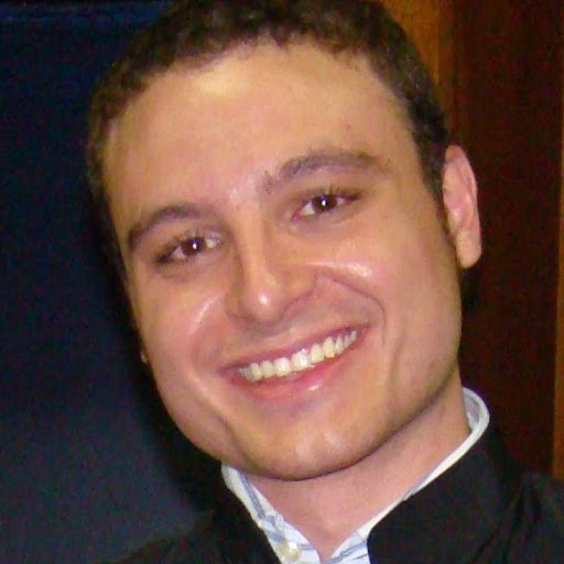 Alberto Laken