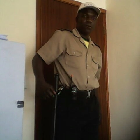 John Ngwenya