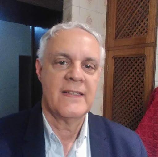 Luiz Alberto Gravina Belmiro
