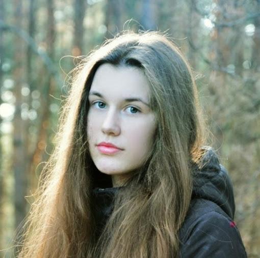 Дарія Курган's avatar