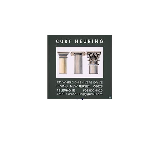 curt heuring