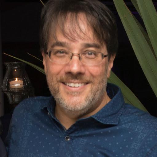 Marcio Portes de Albuquerque's avatar