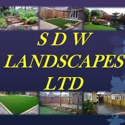 User image: S D Winson Landscapes
