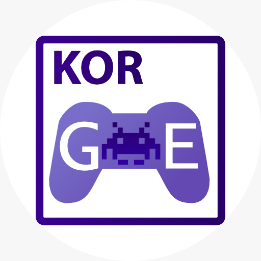KorGE Game Engine