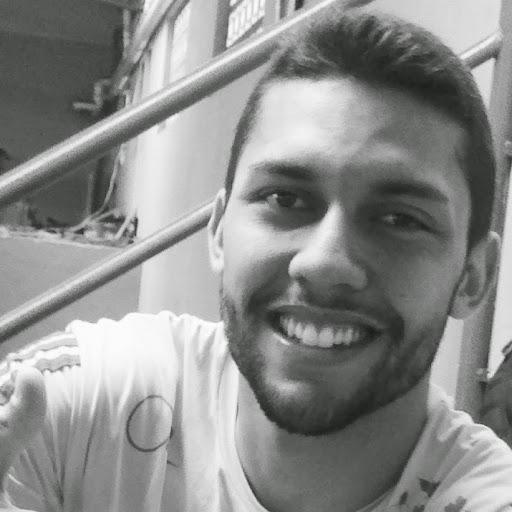 Jamersom Cesar Drumond Silva