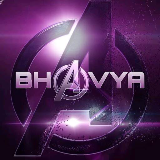 Bhavya Dave