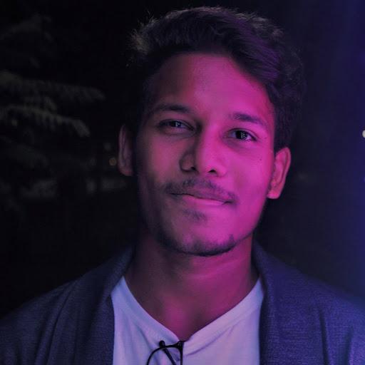 Pritish Samal's avatar