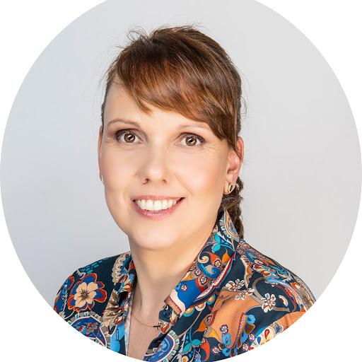 Milena Georgieva's avatar