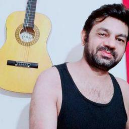Asim Ashraf